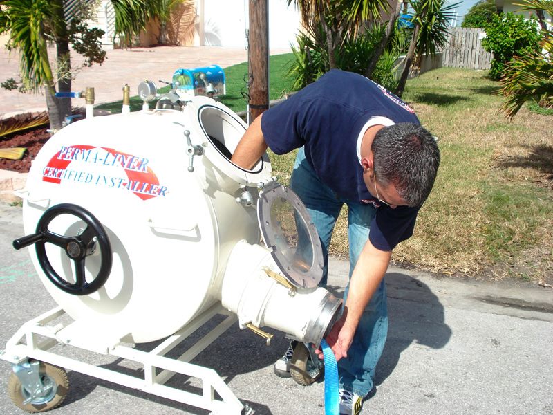 Pipe Rehabilitation in Tampa