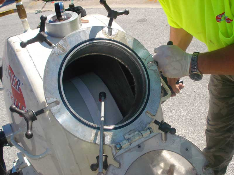 Sewer Pipe Lining Tampa