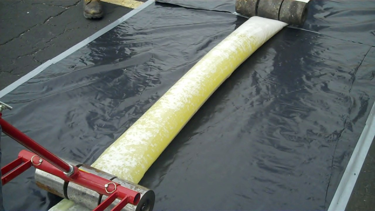 Pipe Lining Materials Tampa